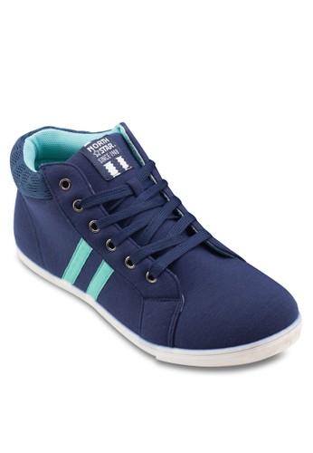 New Kimberley 高筒運動鞋,esprit 香港 女鞋, 休閒鞋
