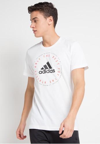 adidas white adidas mh emblem t 744ABAA73AF893GS_1