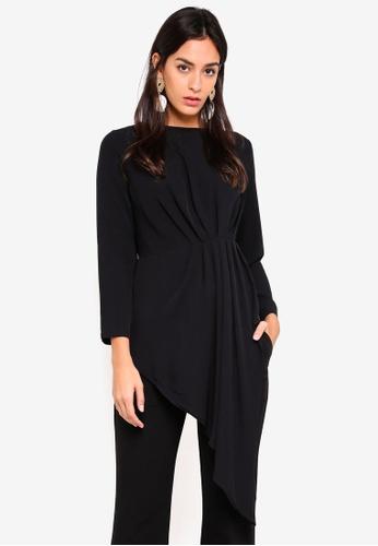 Megane black Essential Venesa Top 4200CAA3C04127GS_1