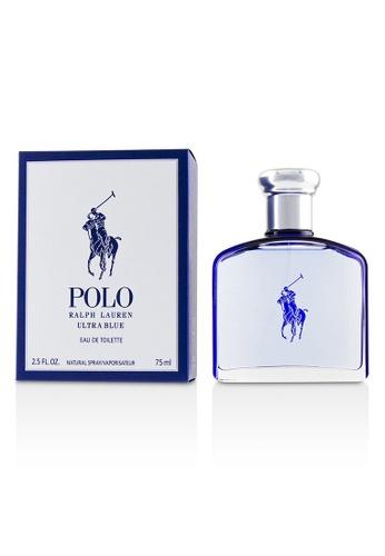Ralph Lauren RALPH LAUREN - Polo Ultra Blue Eau De Toilette Spray 75ml/2.5oz 10B45BEA9DC767GS_1