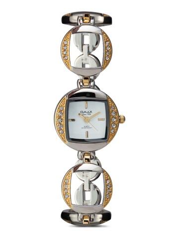 JES632G 閃鑽圓框鍊錶, 錶類,esprit outlet 旺角 時尚型