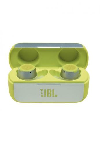 JBL green Jbl Reflect Flow True Wireless Sport Headphones - Green 136D3ES36E0B6CGS_1
