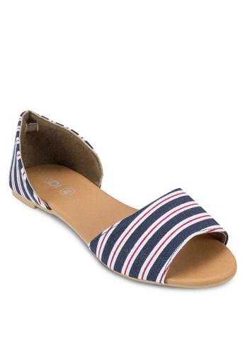寬帶包esprit門市地址跟平底鞋, 女鞋, 鞋