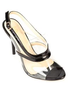 Juan By Janylin High Heels Sandals