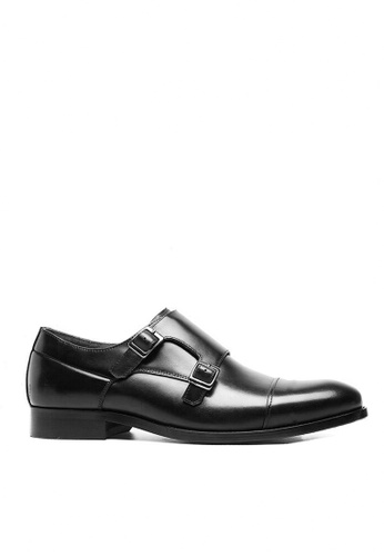 Twenty Eight Shoes Galliano Leathers Monk Strap Shoes 6718 EA5C4SHEA991A8GS_1