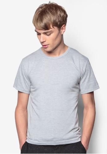 基esprit 香港本款圓領T 恤, 服飾, T恤