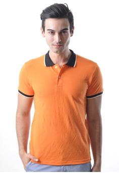 Men's Polo Shirt T-Shirt Co.Label