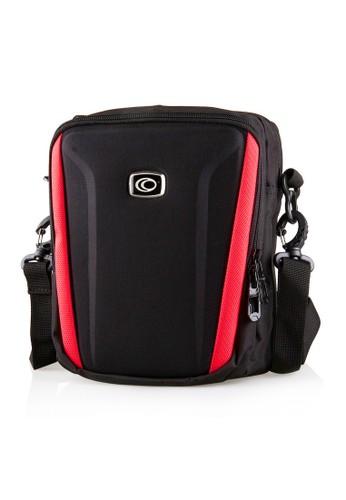 Ozone red Ozone Tablet/ Mini Ipad Shoulder Bag 721 - Merah OZ386AC12BEPID_1