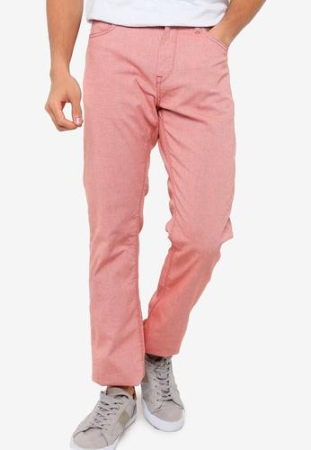 BOSS orange Maine Jeans - BOSS Men 36463AAC52330DGS_1