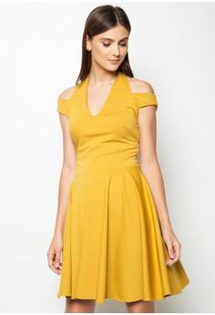 Greshy Dress