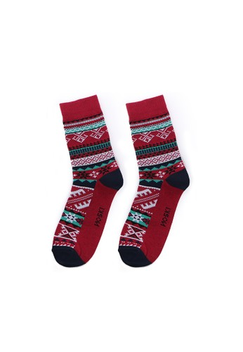Noski Socks multi Seville 2CF1BAA93F1F61GS_1