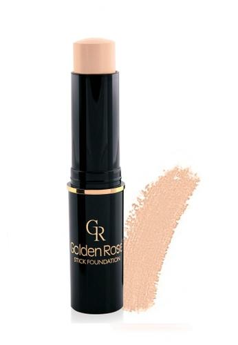 GOLDEN ROSE pink Stick Foundation - #2 GO743BE27DYMMY_1