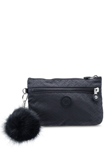 Kipling black Ness Wallet 274D0AC3679836GS_1