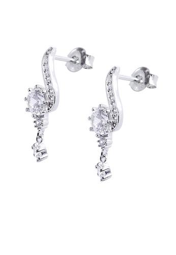 The LoveMark silver Sensation Earrings LEP1014 TH516AC28SNBPH_1