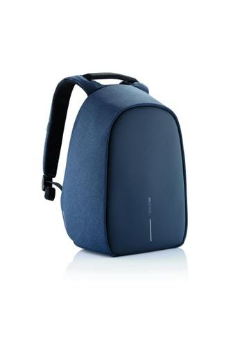 Bobby by XD Design blue Bobby Hero Xl Anti-Theft Backpack - Navy 857FDAC9FD1887GS_1