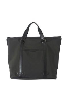 Alfie Large Tote Bag