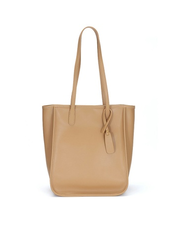 Twenty Eight Shoes High-Capacity Leather Tote Bags DL2133 3F021AC44C98A2GS_1
