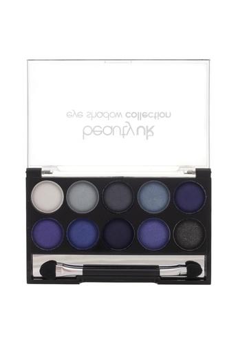 Beauty UK Eyeshadow Palette No.5 - Twilight BE783BE42DPPSG_1
