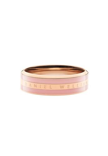 Daniel Wellington pink Classic Ring Dusty Rose 54 9E8D3ACE7395B2GS_1