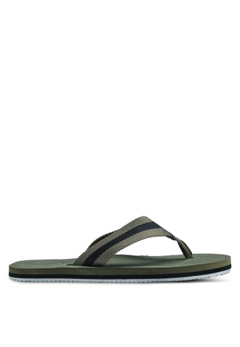 ALDO brown Gwirawen Sandals 23696SHDAFA43DGS_1