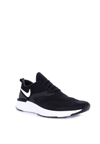 8aa1fcd9034fec Shop Nike Nike Odyssey React 2 Flyknit Shoes Online on ZALORA Philippines