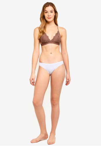 bfd0d1f31e Buy Cotton On Body Candice Bralette Online