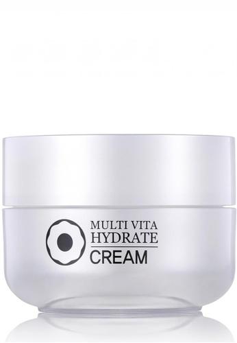 Clematis Clematis - Multi Vita Hydrate Cream EBA5CBE8F1EE30GS_1