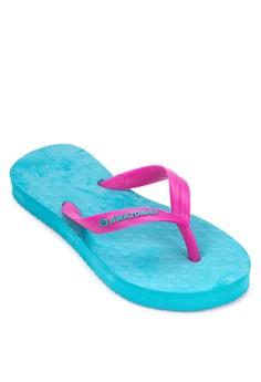 Fun Flip Flop Girl