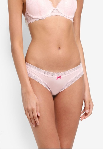 Cotton On Body pink Super Soft Brasiliano Briefs 0D429USE698D82GS_1