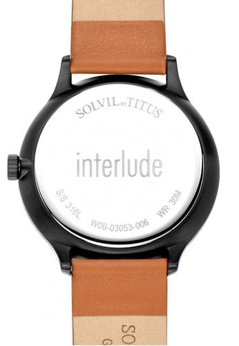 Uhren & Schmuck Unisex White Leather Quartz Watch With Velvet Gift Bag