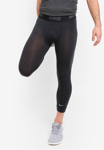 Buy Nike As Men s Nike Dry 3 4 Transcen Tights Online on ZALORA ... 9dd67c88d00