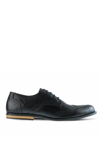Sogno black Sepatu Pantofel Pria GF.8102 A40D6SH2F01EA3GS_1