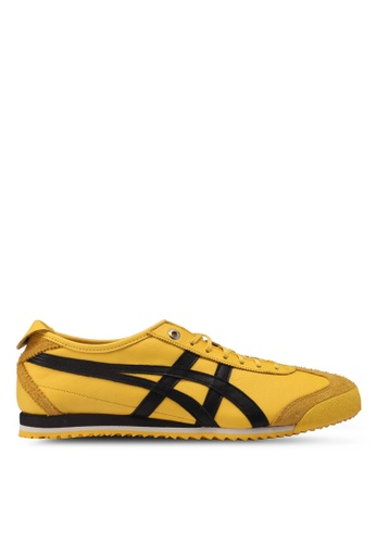 Onitsuka Tiger yellow Mexico 66 SD Shoes 3AABDSHABD6D96GS_1