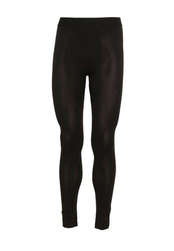 H&M black Thermolite® Long Johns FA18BAA4CCD682GS_1