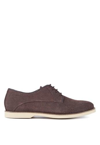 Ftale Footwear brown Ftale - Eunoia Low Suede Brown 1422BSH5A5BD3DGS_1