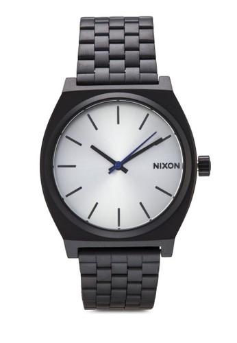 A045180 Time Telesprit outlet 家樂福ler 圓框鍊錶, 錶類, 休閒型