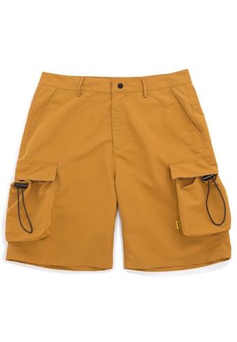 Twenty Eight Shoes Fashion Brand Loose Sports Shorts 9313S 3C692AA5A93A5DGS_1
