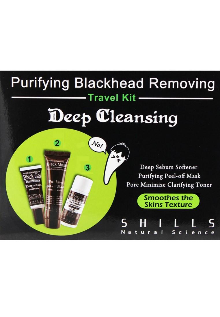 Purifying Blackhead Removing (1 set)