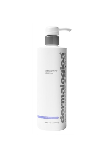 Dermalogica dermalogica ultracalming cleanser (500ml), gentle face cleansing cream F1F61BEC3F96ABGS_1