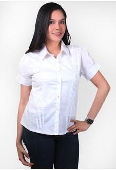 Cassandra Fashionable Ladies Work Shirts/Formal Shirt