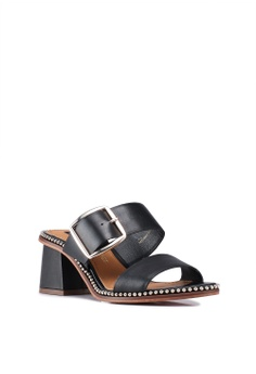 e1c573937deb 30% OFF River Island Berine Ball Around Base Mules Php 5