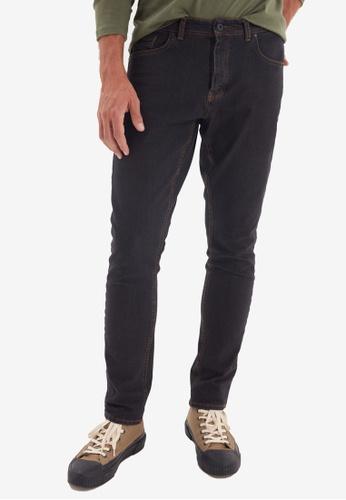 Trendyol black Black Skinny Jeans 60277AA885F527GS_1