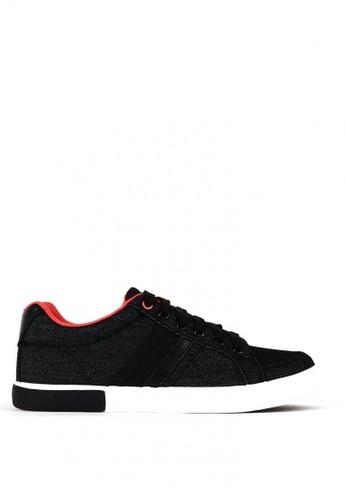 World Balance black Daffodil L Sneakers A231BSHBF58CFCGS_1