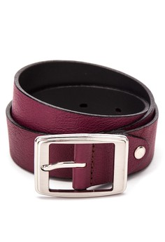 MJ Casual Belt