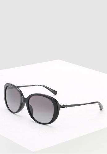 849604c566440 Buy Coach Core HC8215F Sunglasses Online on ZALORA Singapore