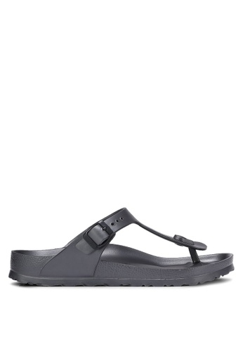 1d2207616d2 Buy Birkenstock Gizeh EVA Sandals Online on ZALORA Singapore