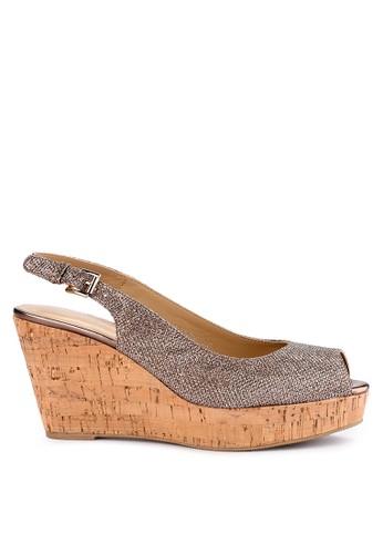 Andre Valentino silver Ladies Shoes  81469Za 622A1SH5F81558GS_1