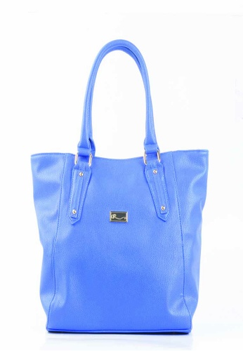 AR by Alfio Raldo blue Casual Weekend Bag AR107AC69SWWMY_1