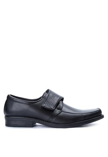 Itti black 16-7 Formal Shoes IT425SH12OOLPH_1