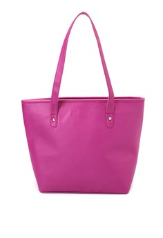 Curved Tote